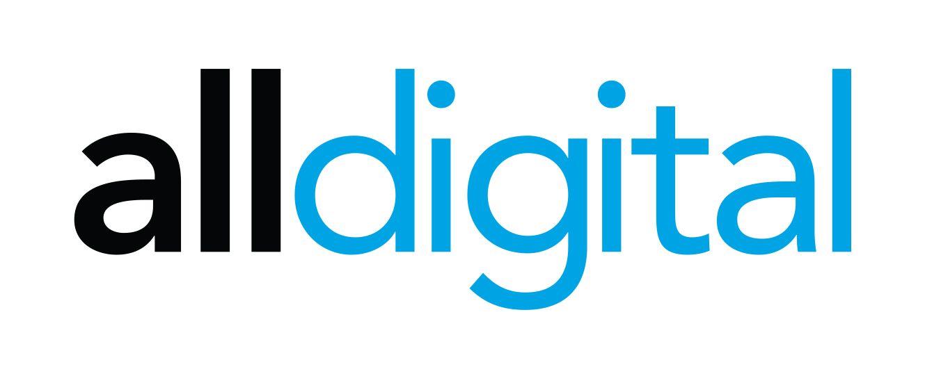 AllDigital Logo