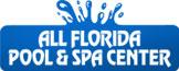 All Florida Pool & Spa Center Logo