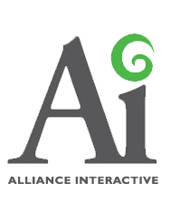 alliance-interactive Logo
