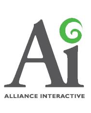 Alliance Interactive Logo