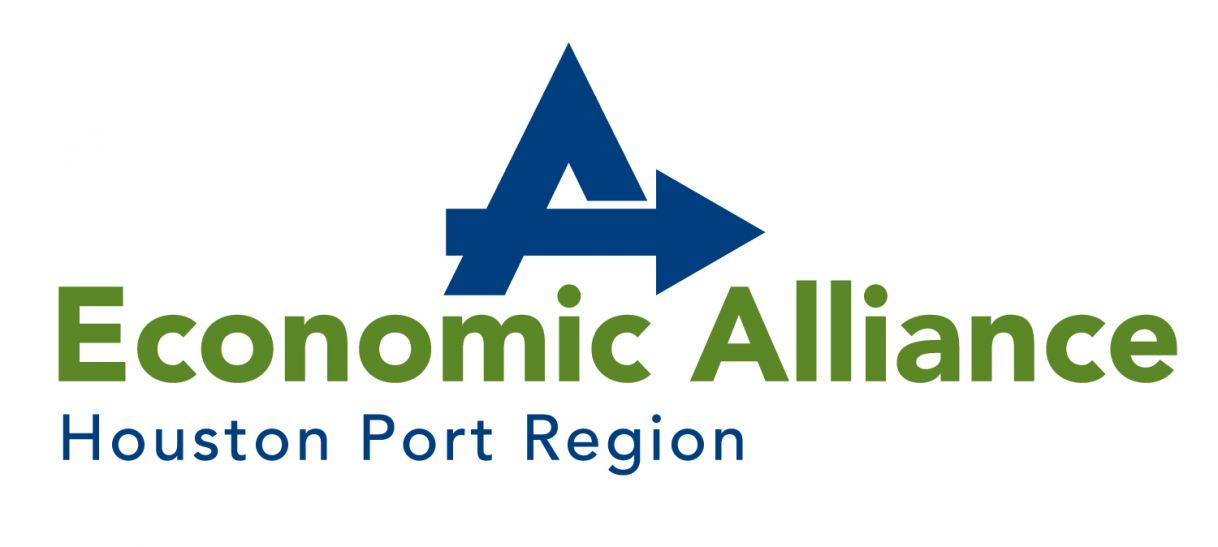 Economic Alliance Houston Port Region Logo