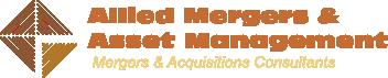 Allied Mergers & Asset Management Logo