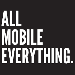 All Mobile Everything Logo