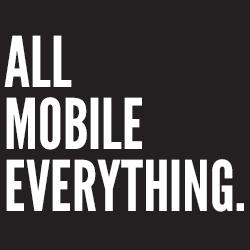 allmobileeverything Logo