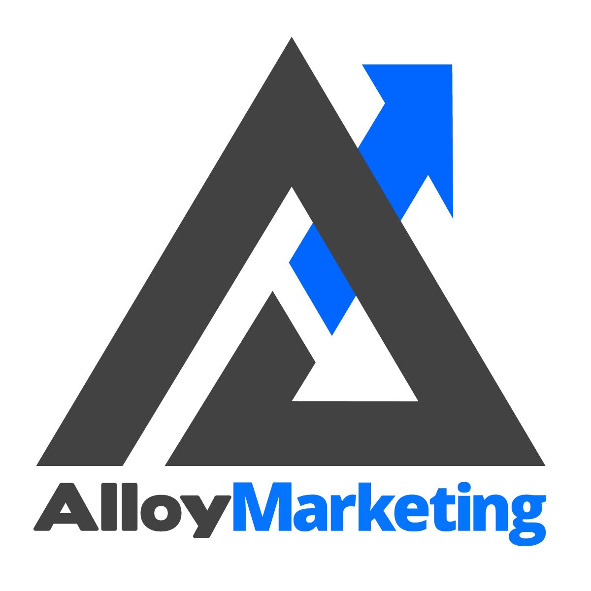 Alloy Marketing Ltd Logo