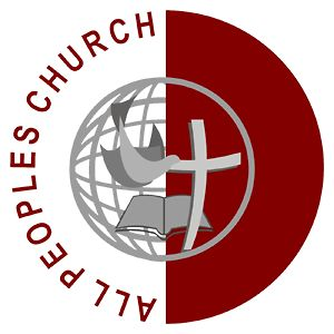 All Peoples Church and World Outreach Logo