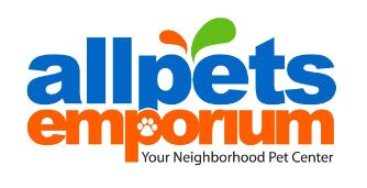 Allpets Emporium Logo