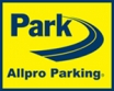 Allpro Parking Logo