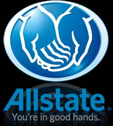Allstate New York Logo