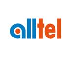 Alltel Pty Ltd Logo