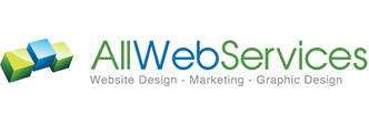 All Web Services Logo