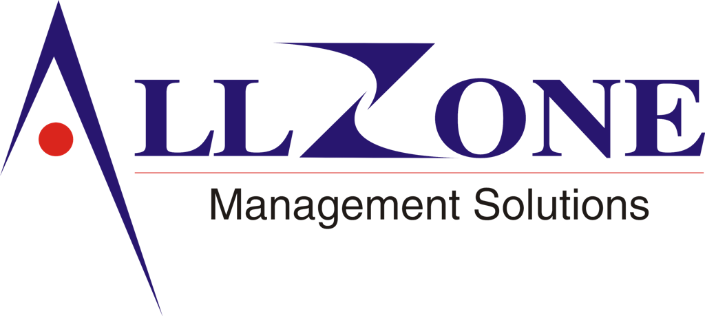 Allzone Management Solutions Logo