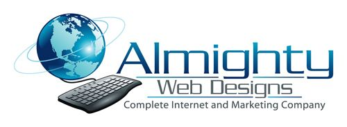 Almighty Web Designs Logo
