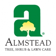 Almstead Tree, Shrub & Lawn Care Co. Logo