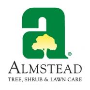 Almstead Tree, Shrub & Lawn Care Co. Logo