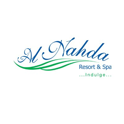 Al Nahda Resort Logo