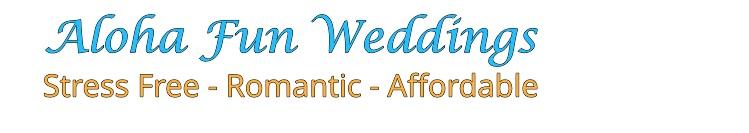 alohafunweddings Logo