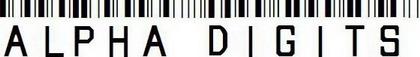 AlphaDigits Logo