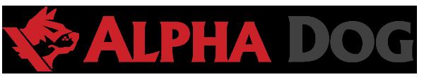 alphadoggames Logo