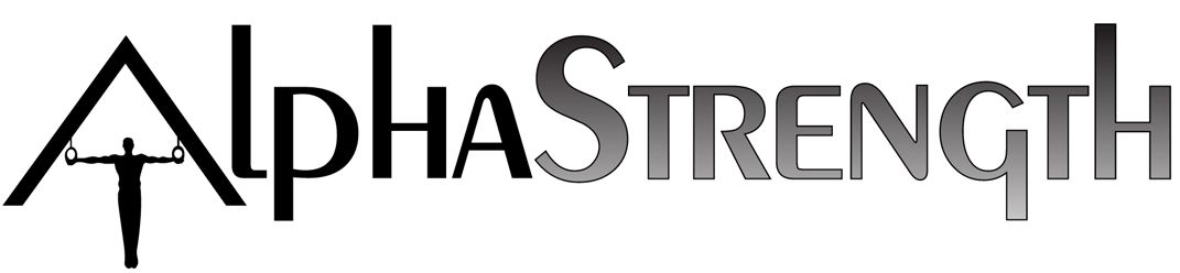 alphastrenth Logo