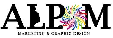 alpom_marketing Logo