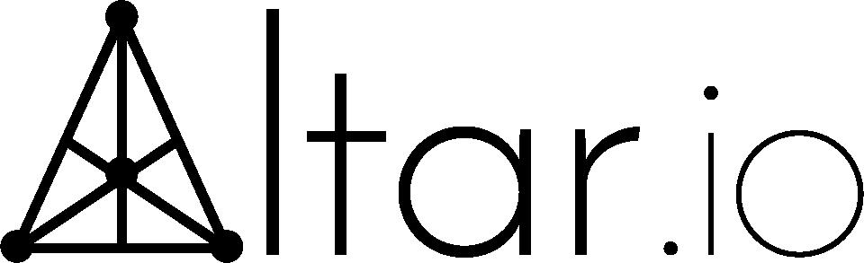 Altar.io Technologies Logo
