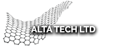 Alta Tech Ltd Logo