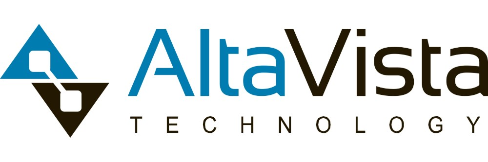Alta Vista Technology Logo