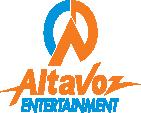 Altavoz Entmt Logo