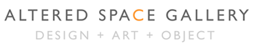 Altered Space Gallery Logo