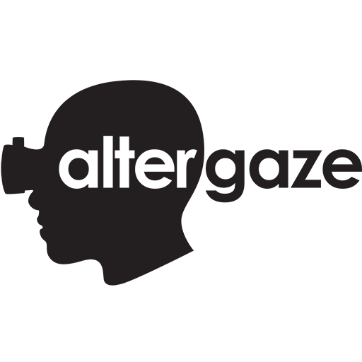 Altergaze Logo