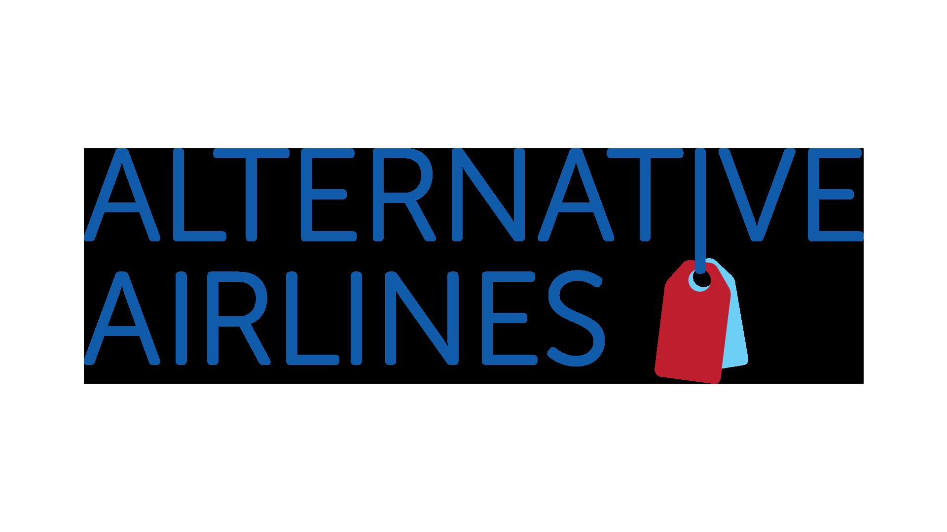 Alternative Airlines Ltd Logo