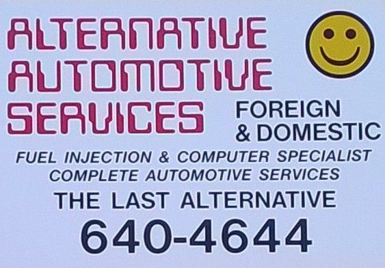 alterntiveauto Logo