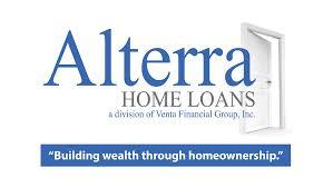 Alterra Home Loans Logo