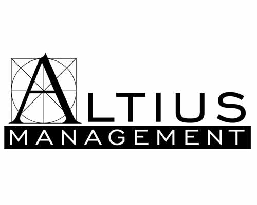 Altius Management, LLC Logo
