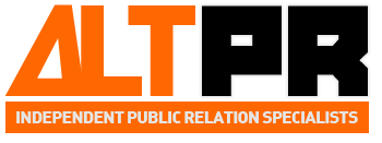Alt PR Logo