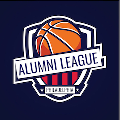 Alumni League Logo