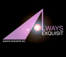 ALWAYS EXQUISITE, INC. Logo
