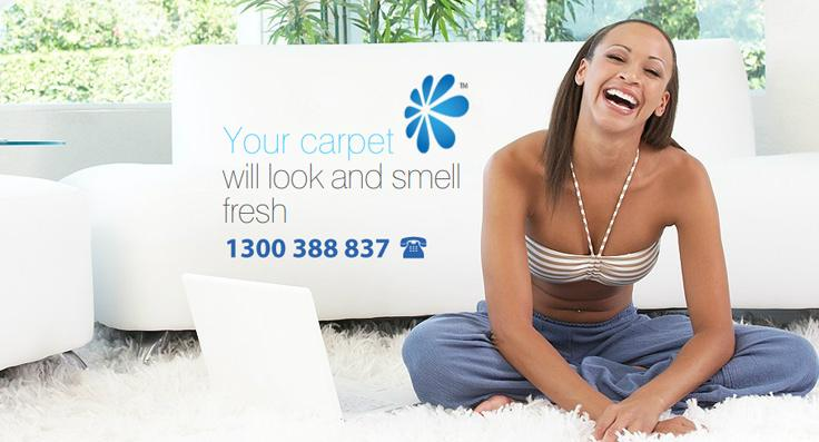 Always Fresh Carpet Cleaning Sydney Logo