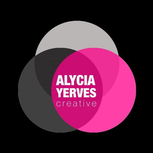 alyciayervescreative Logo