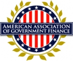 American Association of Government Finance Logo
