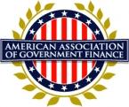 American Association of Government Finance Logo