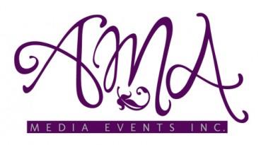AMA Media Events Inc Logo