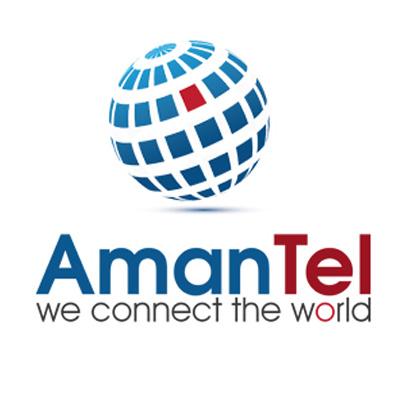 Amantel Logo