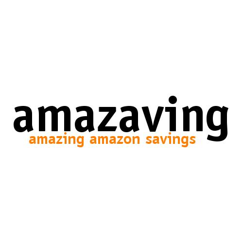 Amazaving Logo
