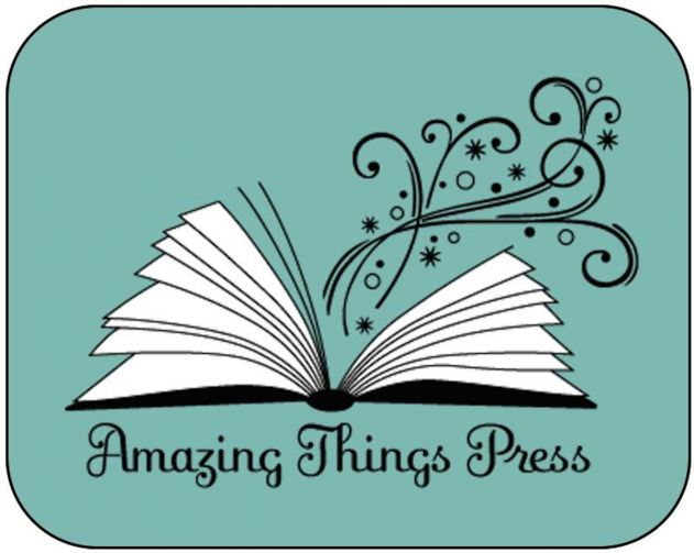 Amazing Things Press Logo