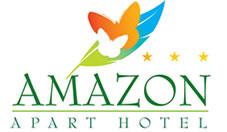 Amazon Apart Hotels Logo