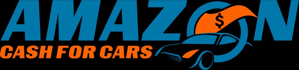 Amazon Cash for Cars Logo