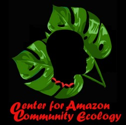 Center for Amazon Community Ecology Logo
