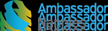 Ambassador Nannies Logo